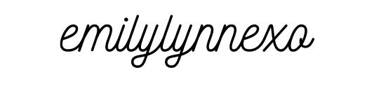 Emilylynnexo